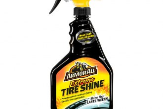 Armor All® 78004 - Extreme Tire Shine, 22 oz.