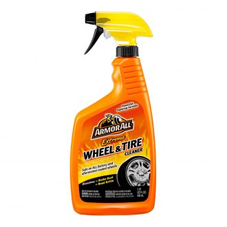 Armor All® - Extreme Wheel and Tire Cleaner, 32 oz.