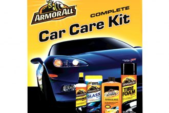 Armor All® - AA Complete Car Care Kit