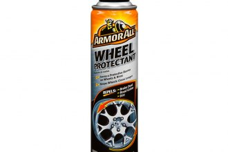 Armor All® - Wheel Protectant