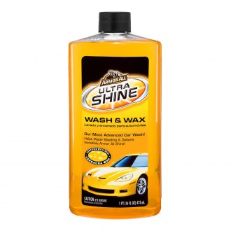 Armor All® - Wax and Wash