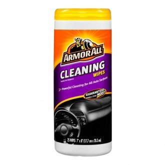 Armor All® - Cleaning Wipes
