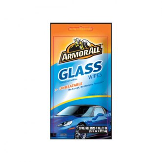 Armor All® - Glass Wipes