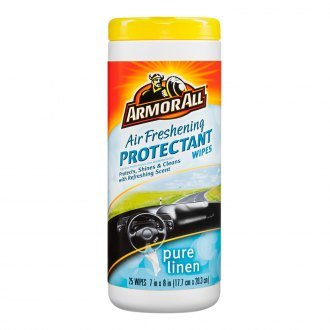 Armor All® - Air Freshening Protectant Wipes