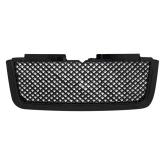 Armordillo® - Black Wire Mesh Grille