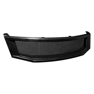 Armordillo® - 1-Pc Black Mesh Main Grille