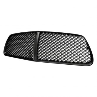 Armordillo® - Honeycomb Style Matte Black Front Wire Mesh Grille