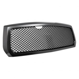 Armordillo® - Honeycomb Style Wire Mesh Grille