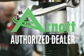Arnott Authorized Dealer