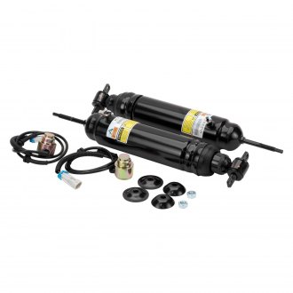 Arnott® - Rear Air Shock Absorbers