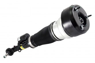 Arnott® AS-2547 - Remanufactured OE Replacement Front Passenger Side Air Strut