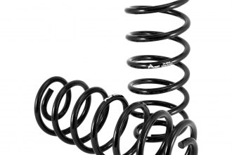 Arnott® - Rear Coil Spring Conversion Kit
