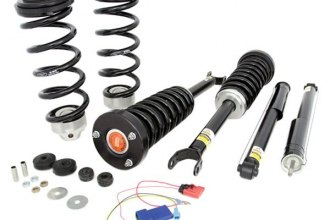 Arnott® C-2278 - New Coil Spring Conversion Kit