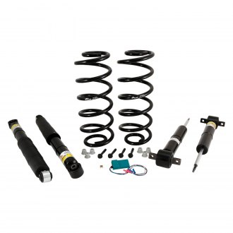 Arnott® - Front and Rear Air to Coil Conversion Kit