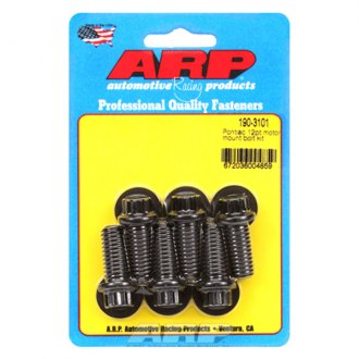 ARP® - Motor Mount Bolt Kit