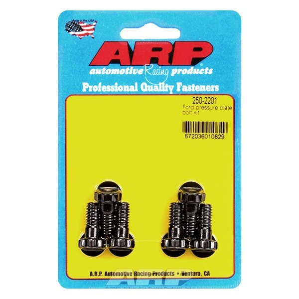 ARP® - Clutch Pressure Plate Bolt Kit