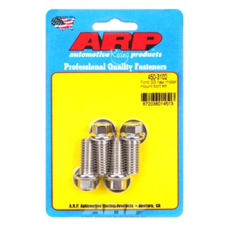 ARP® - Hex Motor Mount Bolt Kit