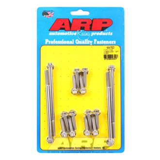 ARP® - 12-point Valve Cover Bolt Kit