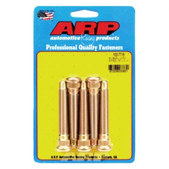 ARP® 100-7716 - Bronze Press-In Lug Studs