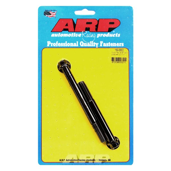 ARP® - Alternator Bolt Kit