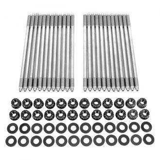 Porsche Performance Cylinder Heads   Aluminum, CNC Ported – CARiD com