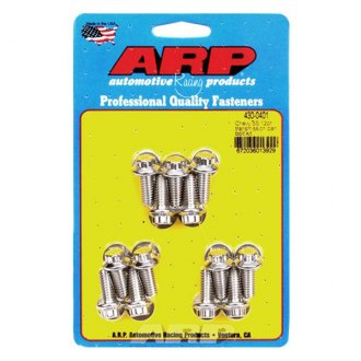 ARP® - Transmission Pan Bolt Kit