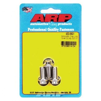 ARP® - Lower Pulley Bolt Kit