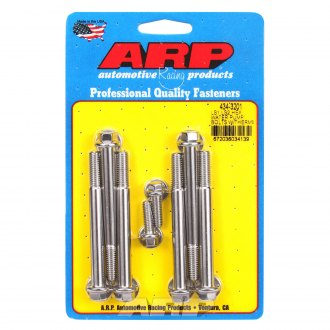 ARP® - Water Pump and Thermostat Housing Bolt Kit