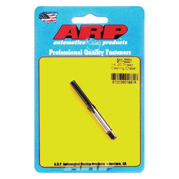 ARP® - Thread Cleaning Chaser Specialty Kit