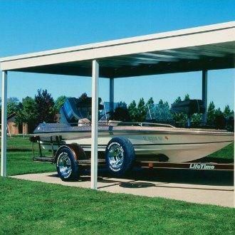 Arrow Storage®   Freestanding Patio Cover/Carport