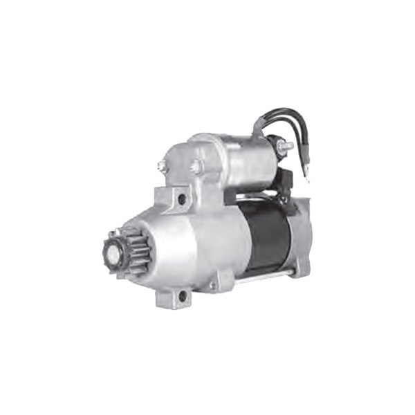 Arrowhead® - Marine Electric Starter