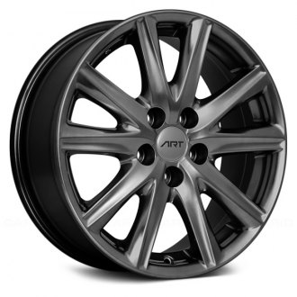 ART REPLICA® - R101 Gunmetal