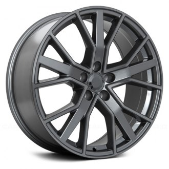 ART REPLICA® - R104 Gunmetal