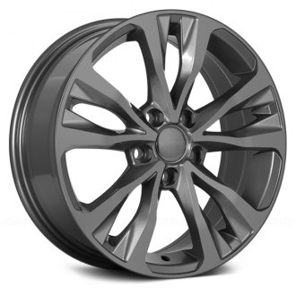 ART REPLICA® - R126 Gunmetal