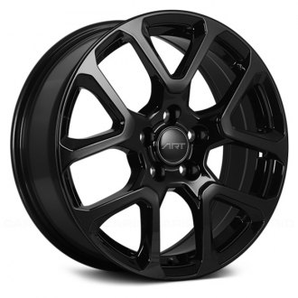 ART REPLICA® - R127 Gloss Black
