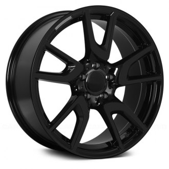 ART REPLICA® - R130 Gloss Black