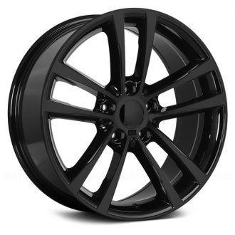 ART REPLICA® - R132 Gloss Black