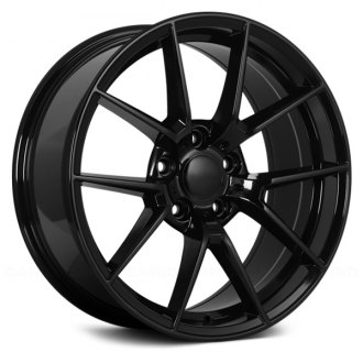 ART REPLICA® - R133 Gloss Black
