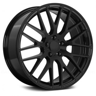 ART REPLICA® - R134 Gloss Black