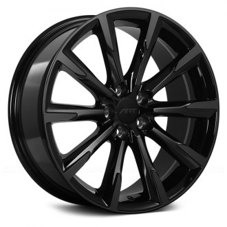 ART REPLICA® - R135 Gloss Black