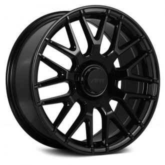 ART REPLICA® - R136 Gloss Black