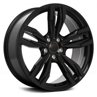 ART REPLICA® - R17 Gloss Black