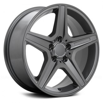 ART REPLICA® - R21 Gunmetal