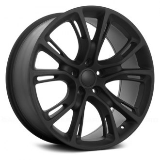 ART REPLICA® - R29 Satin Black