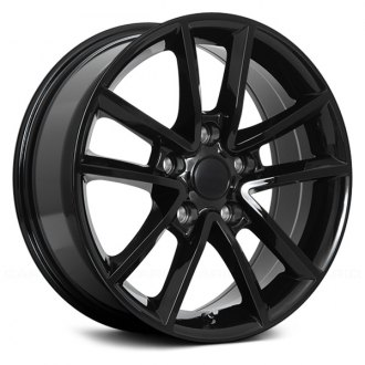 ART REPLICA® - R48 Gloss Black