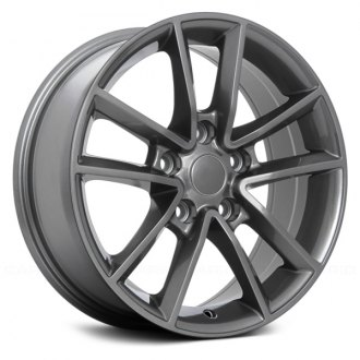 ART REPLICA® - R48 Gunmetal
