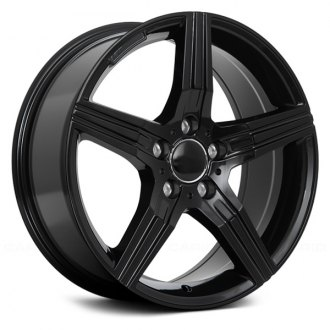 ART REPLICA® - R59 Gloss Black