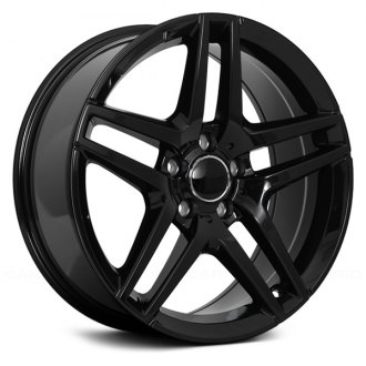 ART REPLICA® - R60 Gloss Black
