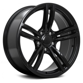 ART REPLICA® - R61 Gloss Black