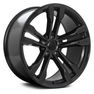 ART REPLICA® - R62 Gloss Black